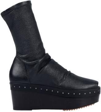 Rick Owens Ankle boots