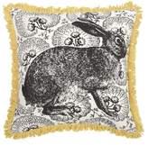 Thomas Paul Hop Linen Pillow