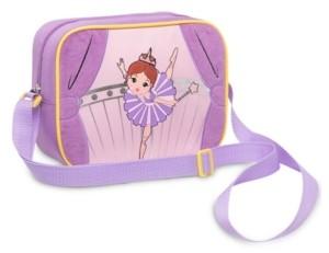 Capezio Girls Sugar Plum Lunch Bag