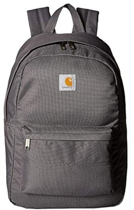 Carhartt Trade Backpack (Grey) Backpack Bags