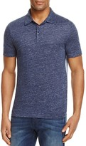 Zachary Prell Calluna Color-Block Regular Fit Polo Shirt