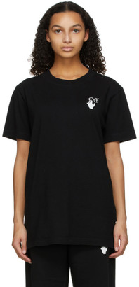 Off-White Black Marker T-Shirt