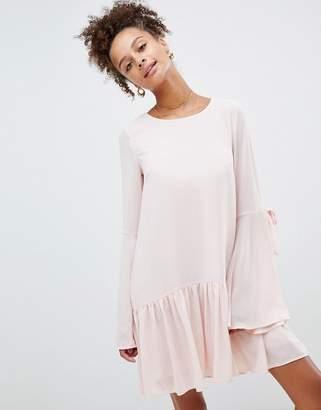 Glamorous shift dress-Pink