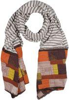 Maliparmi Square scarves