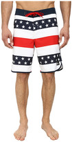 "Quiksilver 40 Oz. of July 20"" Boardshorts"