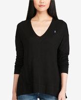 Polo Ralph Lauren V-Neck Sweater