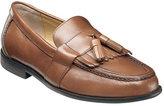 Nunn Bush Men's Keaton 84198 Moc Toe Kiltie Tasseled Slip On