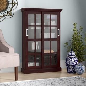 Darby Home Co Multimedia Media Cabinet
