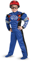 Disguise Blue Race Car Driver Dress-Up Set - Kids