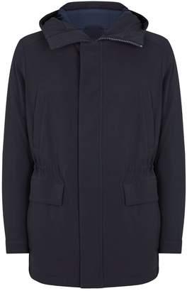 Corneliani Waterproof Jacket