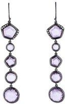 Ippolita Amethyst Drop Earrings