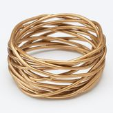 Food NetworkTM Twisted Wire Napkin Ring