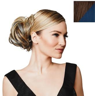 Hairdo. by Jessica Simpson & Ken Paves Color Splash Wrap