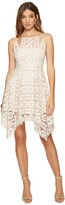 Free People Just Like Honey Lace Dress Women's Dress