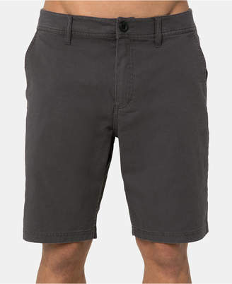O'Neill Men Redwood Stretch Short
