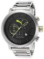 Puma Men's PU103521001 Stainless-Steel Analog Quartz Watch