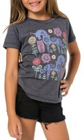 O'Neill Toddler Girl's Giddy Up Graphic Tee