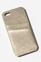 Dynamite Card Holder IPhone 5 Case