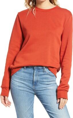 Treasure & Bond Crewneck Sweatshirt