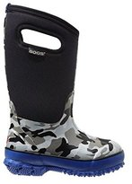 Bogs Classic Camo Waterproof Insulated Boot