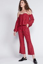 Stone_Cold_Fox Isla Trouser Set by Stone Cold Fox at Free People