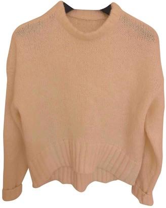 Michael Kors White Wool Knitwear for Women