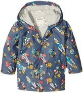 Hatley Retro Rockets Raincoat (Toddler/Little Kids/Big Kids)