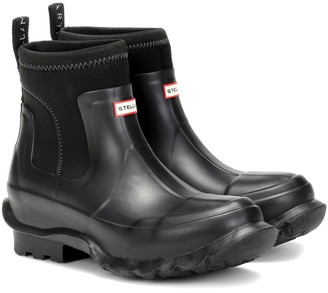 Stella McCartney x Hunter rubber boots