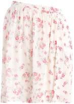 Mama Licious MAMALICIOUS MLGRETA Aline skirt buttercream