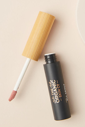 The Organic Skin Co. All About The Gloss By The Organic Skin Co. in Purple