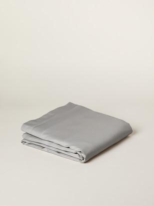 Boll & Branch Solid Hemmed Organic Cotton Duvet Cover
