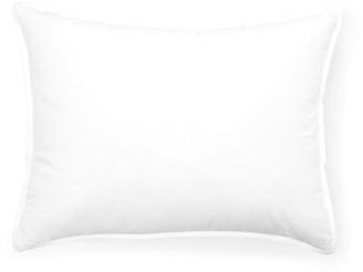 Belle Epoque Firm Boudoir European Medium Down Pillow