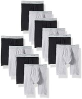 Fruit of the Loom Men's 10-Pack Boxer Brief