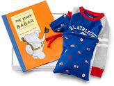 Ralph Lauren Boy Read-To-Me 3-Piece Gift Set