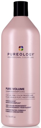 Pureology Pure Volume Shampoo 1000ml