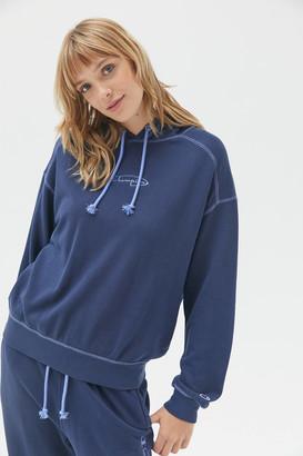 Champion UO Exclusive Seamed Hoodie Sweatshirt