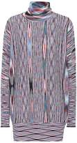Missoni Striped wool dress