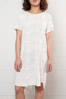 B.young Dot Tunic Dress