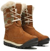 BearPaw Women's Ophelia Lace Up Snow Boot