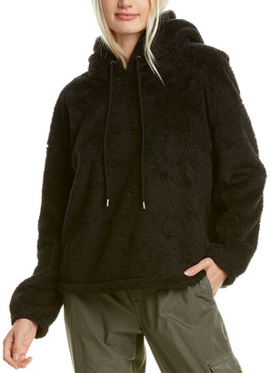 James Perse Fuzzy Pullover