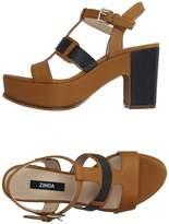 Zinda Sandals - Item 44993836