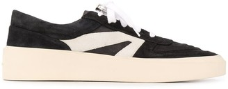 Fear Of God Low-Top Lace-Up Sneakers