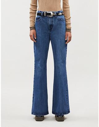 Nobody Denim Marina denim jeans