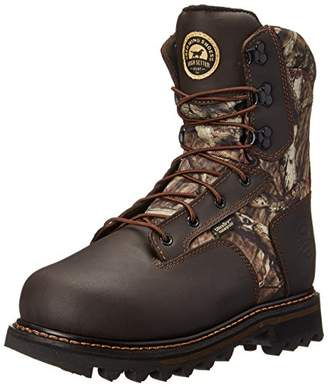 "Irish Setter Men's 2813 Gunflint II 10"" Hunting Boot"
