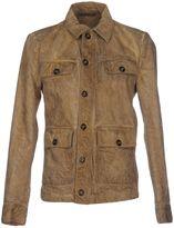 ITINERIS Denim outerwear