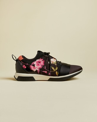Ted Baker Rhubarb Runner Trainers