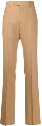 Bottega Veneta Straight-Leg Tailored Trousers
