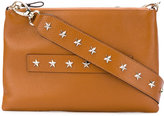 RED Valentino star studded crossbody bag - women - Calf Leather - One Size