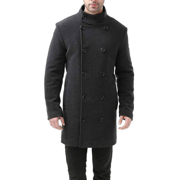 Asstd National Brand Lawrence Overcoat