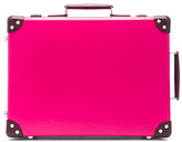 Globe-trotter 18 Candy Trolley Case in Pink.